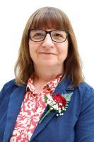 Sue Bonser