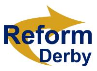 Reform Derby (logo)