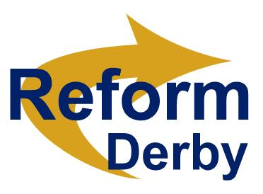 Reform Derby (logo)