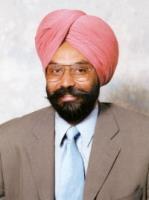 Hardial Singh Dhamrait