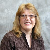 Maggie Hird