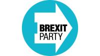 The Brexit Party (logo)