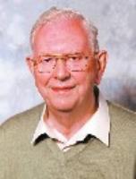 Raymond Baxter JP JP