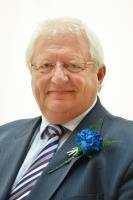 Mick Barker